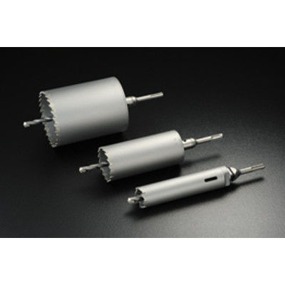 ユニカ ESコアドリル 振動用 SDSシャンク ES-V155SDS (直送品)