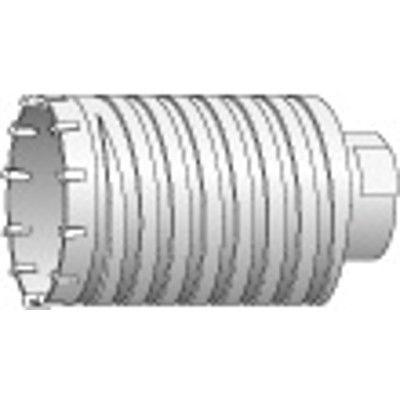 ユニカ ハンマードリル用コアドリル HCタイプ ボディ HC-65B (直送品)