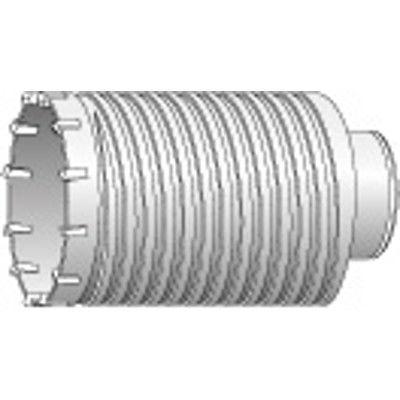 ユニカ 軽量ハンマードリル用コアドリルLHCタイプボディ LHC-65B (直送品)
