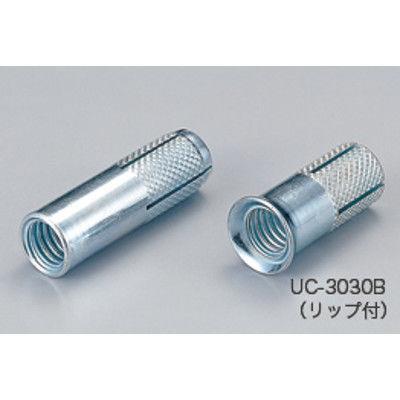ユニカ ユニコンアンカー UC-830 100本 (直送品)
