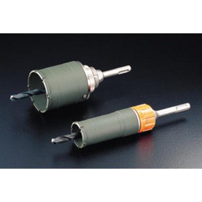 ユニカ URコアドリル 複合材用ショート SDSシャンク UR-FS80SD (直送品)