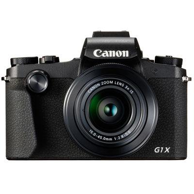 キヤノン デジタルカメラ PowerShot G1 X Mark III 2208C004 1台  (直送品)