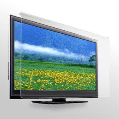 サンワサプライ 液晶テレビ保護フィルター(46V型) CRT-460WHG 1個 (直送品)