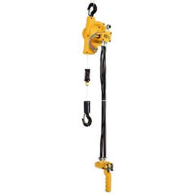 アスクル 遠藤工業 エアホイスト ワイヤ式 ehw 60r 1個 直送品 通販