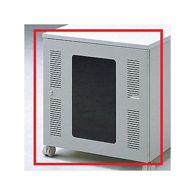 サンワサプライ 前扉(CP-016N用) CP-016N-1 1個 (直送品)