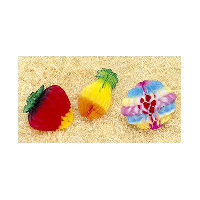 ササガワ 七夕飾り でんぐりセット3P1セット(3個入) 46-8302 1セット(3個入) (取寄品)