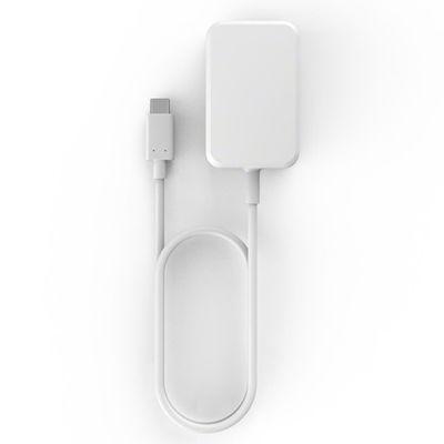 UQコミュニケーションズ TypeC共通ACアダプタ01U 0601PQV 1台(直送品)