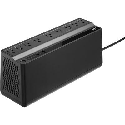 シュナイダーエレクトリック APC ES 750 9 Outlet 750VA 2 USB 100V BE750M2-JP 1式  (直送品)