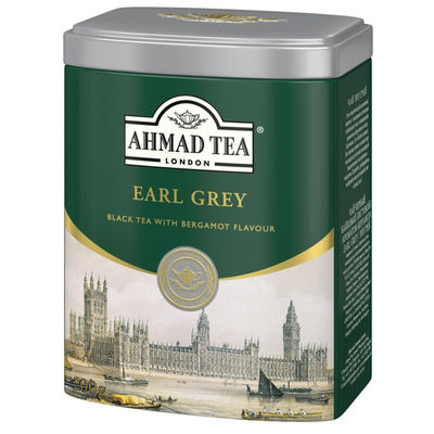 AHMADアールグレイ 1缶(200g)