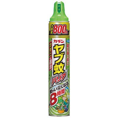 カダン ヤブ蚊バリア800mL