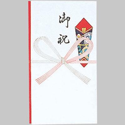 赤城 エコ多当 祝 御祝 タ2051 10枚 (直送品)