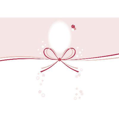 ササガワ タカ印 新のし紙 B4判 華結 一般祝事用 4-2014 100枚(100枚袋入) (取寄品)
