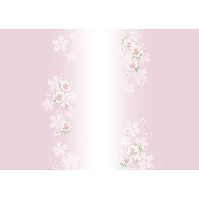 ササガワ タカ印 新のし紙 B4判 舞花 一般祝事用 4-2024 100枚(100枚袋入) (取寄品)