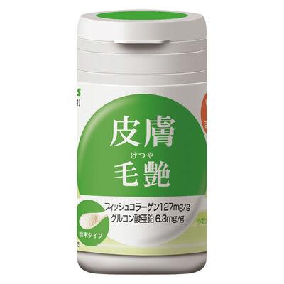 トーラス 酵素サプリメント被毛・皮膚・毛艶 30g 犬 153607
