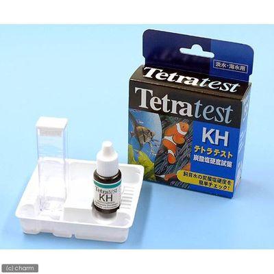 スペクトラム ブランズ ジャパン テトラテスト 炭酸塩硬度試薬KH(淡水・海水両用) 12225