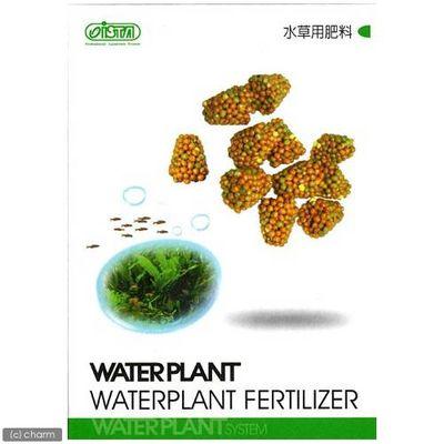 ライフホールディングス WATER PLANT FERTILIZER (12粒) 12435