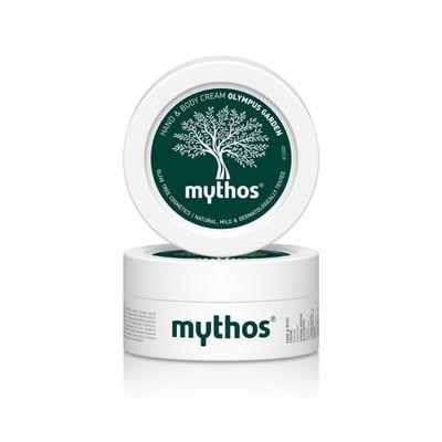 mythos ハンド&ボディガーデン