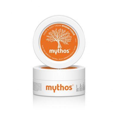 mythos ウィズダムフュージョン