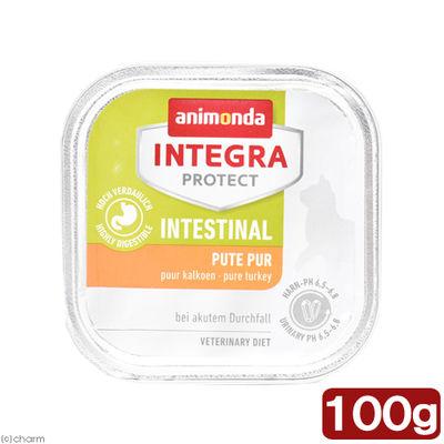 ジャーマンペット 猫用 インテグラプロテクト 胃腸ケア ウェットフード 100g 301629 1セット(6個入)