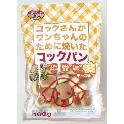 コックパンチーズ 100g 犬 おやつ 158023 1セット(12個入)