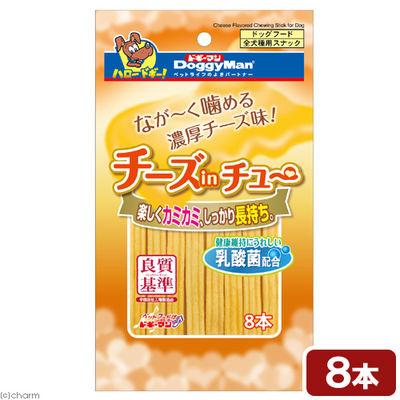 チーズinチュー 8本 394406 1セット(3個入)