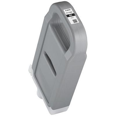 キヤノン インクタンク PFIー710 BK 2354C001 1個  (直送品)