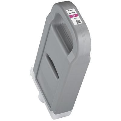 キヤノン インクタンク PFIー710 M 2356C001 1個  (直送品)