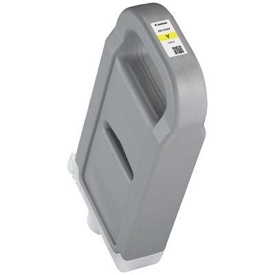 キヤノン インクタンク PFIー710 Y 2357C001 1個  (直送品)
