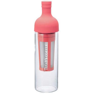 タリーズ フィルターインボトル(ピンク)