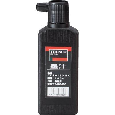 墨汁 180cc 黒 TKE180