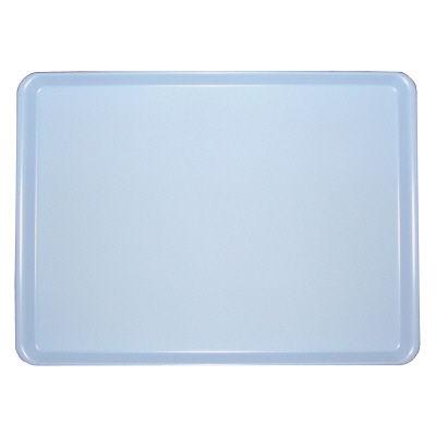 プラスチックトレー ブルー