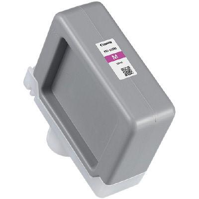 キヤノン インクタンク PFIー110 M 2366C001 1個  (直送品)