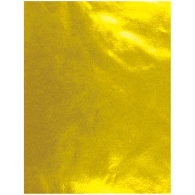 クラサワ ホイル金紙 360×460mm 100枚 SK-023 1包(直送品)