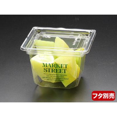 パックスタイル マルチカップCUBE1170 MS緑 00589399 1包:900枚(50×18) (直送品)