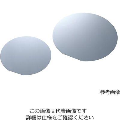 アスクル】アズワン 研究用高純度シリコンウェハー 25枚入 1箱(25枚 ...