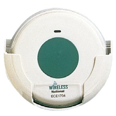ワイヤレスコール浴室発信器