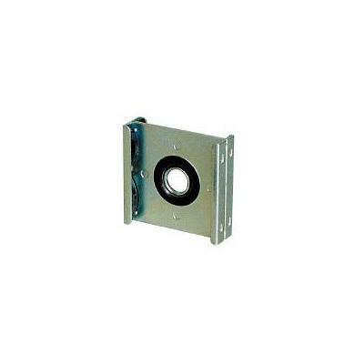 クロス金具ライト RCKL 1セット(10個) (直送品)