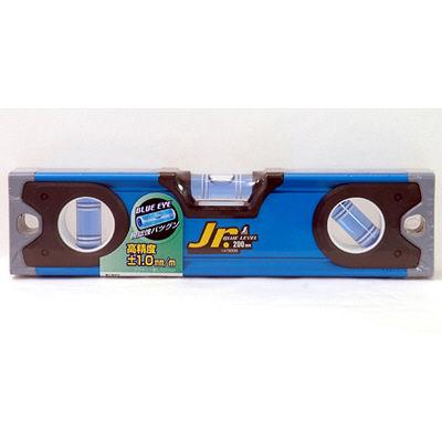 シンワ測定 ブルーレベル JR. 200mm 76335 1セット(6本) (直送品)