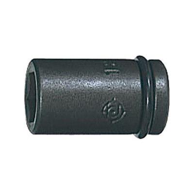 HiKOKI(ハイコーキ) ロングソケット組 17mm 60L 四角寸法19.0 00955028 (旧日立工機) (直送品)