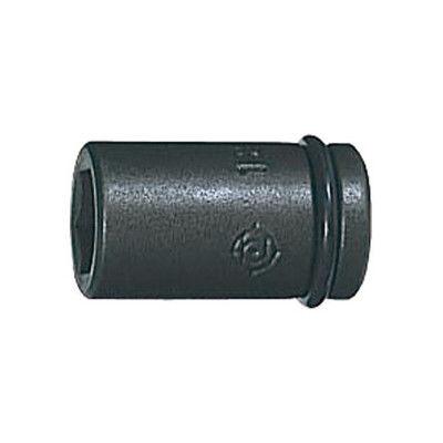 HiKOKI(ハイコーキ) 六角ソケット 21mm 125L 四角寸法19.0 00985999 (旧日立工機) (直送品)