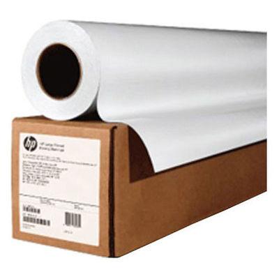 HP(ヒューレット・パッカード) インクジェット普通紙(610mmX45m) C6035A (直送品)
