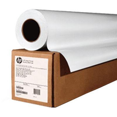 HP(ヒューレット・パッカード) プレミアム速乾半光沢フォト紙(1067mmX30.4m) Q7996A (直送品)