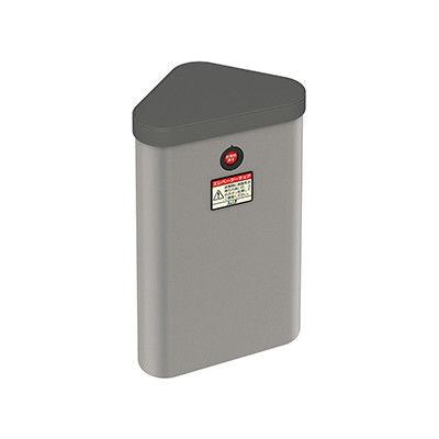 ミドリ安全 エレベーター用防災セット スリムタイプ EC-193S 4082128511 1セット (直送品)