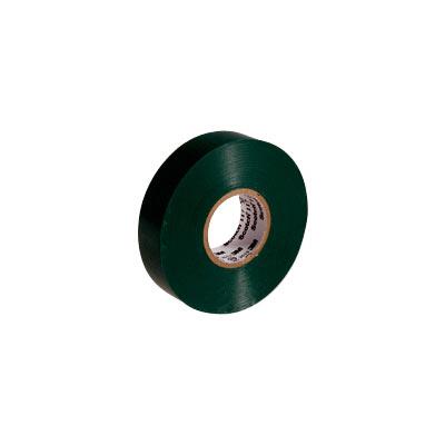 3M(スリーエム ジャパン) Scotch(スコッチ) 電気絶縁用ビニルテープ 117 緑 19mm×20m 117 GRE 20 8個 (直送品)