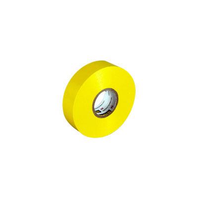 3M(スリーエム ジャパン) Scotch(スコッチ) ビニルテープ 35 黄 19mm×20m 35 YEL 2個 (直送品)