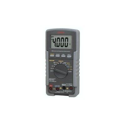 デジタルマルチメータ RD701 三和電気計器 (直送品)