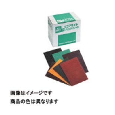 リコブライトハンドパット RICOB#800 1箱(20枚入) 理研コランダム (直送品)
