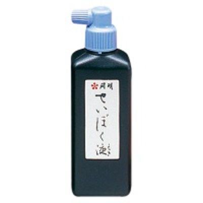 開明 書液せいぼく液 SY5018 180ml 3個 (直送品)