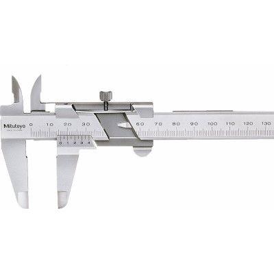 ミツトヨ ノギス N15W 530-320 (直送品)