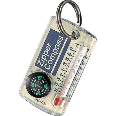 方向コンパス I オイル式 ジッパー用 75686 1セット(10個) シンワ測定 (直送品)